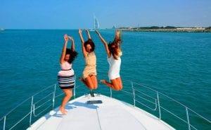 Yacht Party Dubai