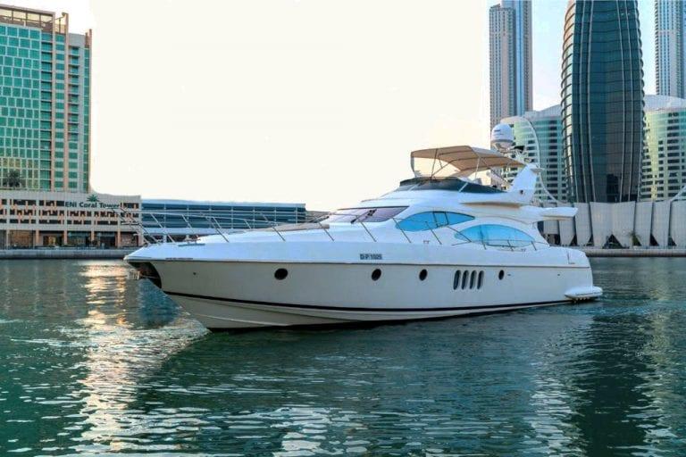 68 ft. Yacht – Señorita