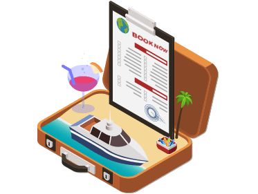 icon faq yacht