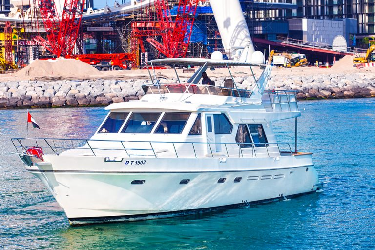 neptune yachts recon 62ft