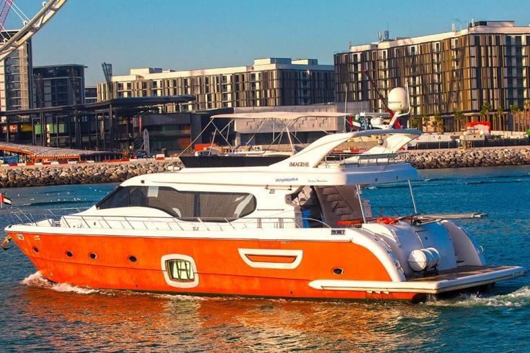 neptune yachts imagine 80ft
