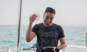Neptune Yachts Dubai - Weekly Shared Cruise Brunch 2019-09-15