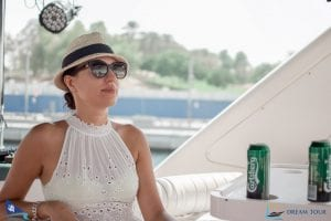 Neptune Yachts Dubai - Weekly Shared Cruise Brunch